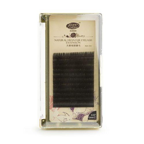 XEA-012絲綢睫毛0.07C
